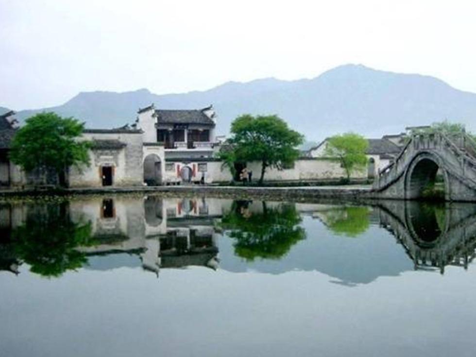 大美中国 ----中国风景最美的14个地方